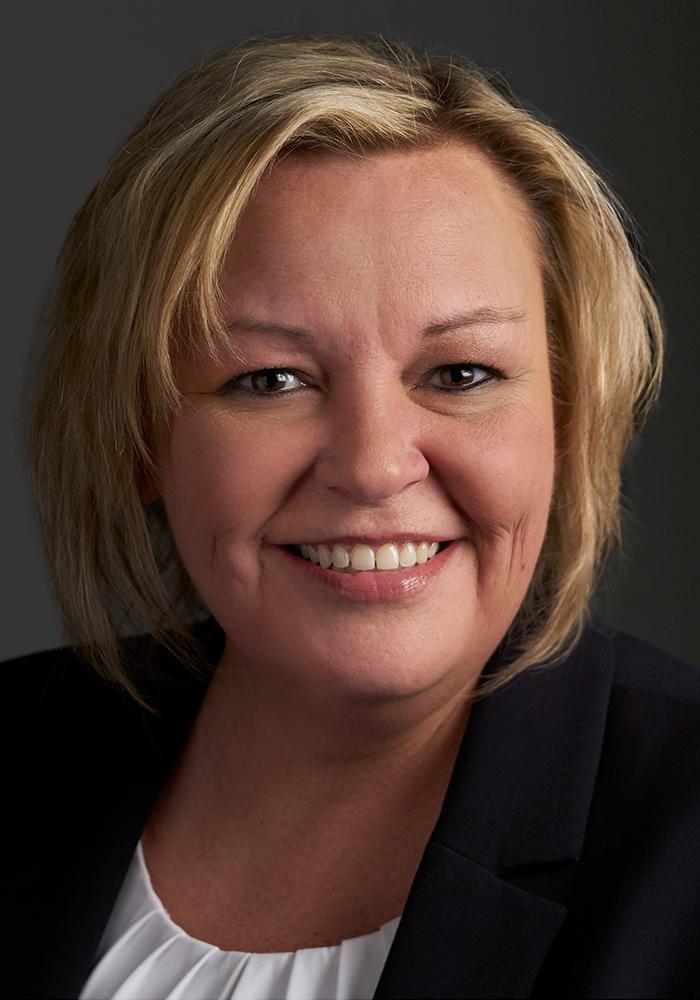 Deborah Irving